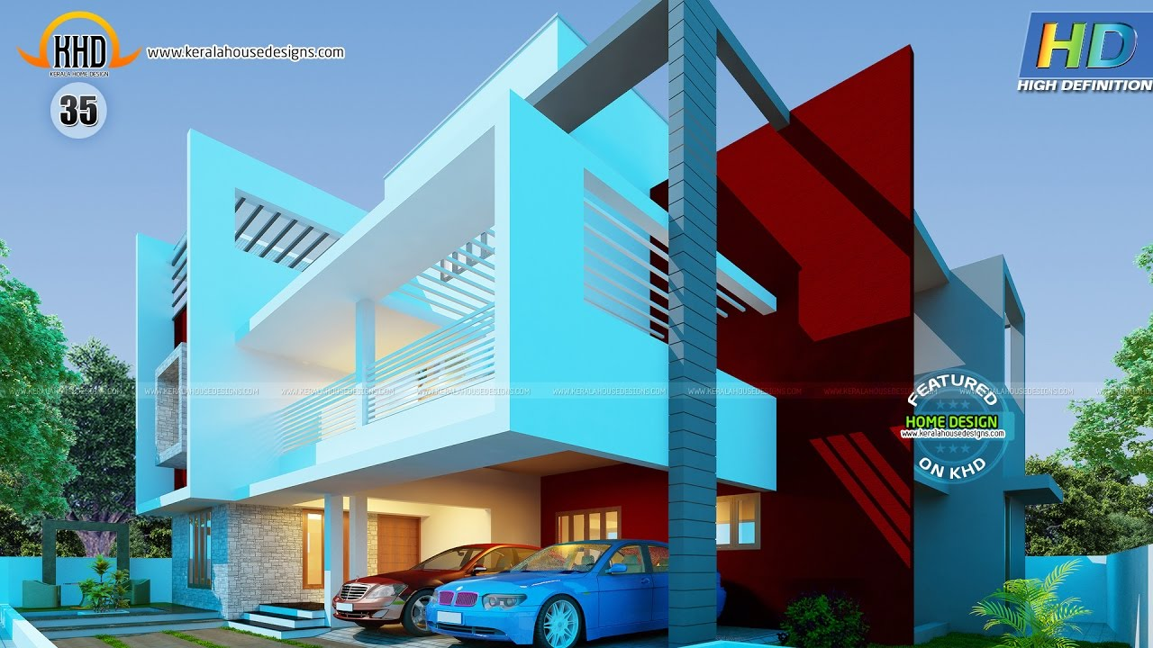 New house plans of november 2015 youtube for Latest house designs 2015