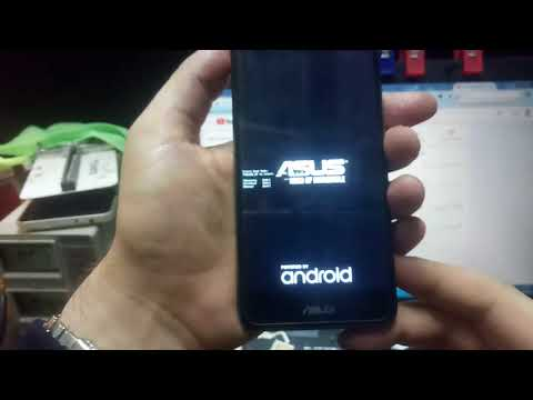 Asus ZenFone 3 Max (ZC520TL) хард ресет Hard Reset