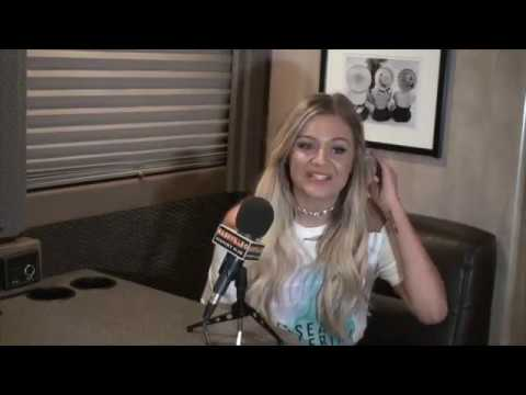 """Kelsea Ballerini Talks Details Behind her Headlining Tour """"The First Time"""""""