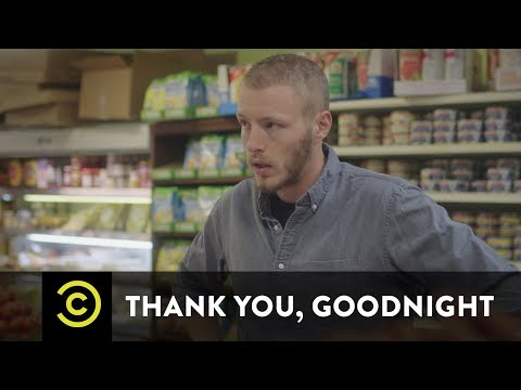 Casey James Salengo (Featuring Ryan Beck) - Thank You, Goodnight - Uncensored