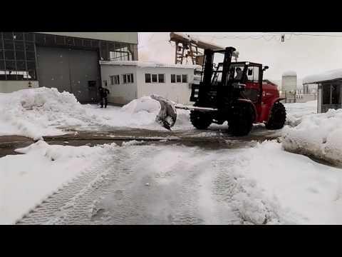 Snow patrol IPO Lifts