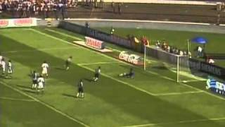 Atlético-MG 2 x 6 Corinthians - 2002