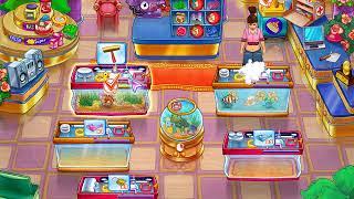 รีวิวเกม Fish shop Part17 เกมเลี้ยงปลา [PC]