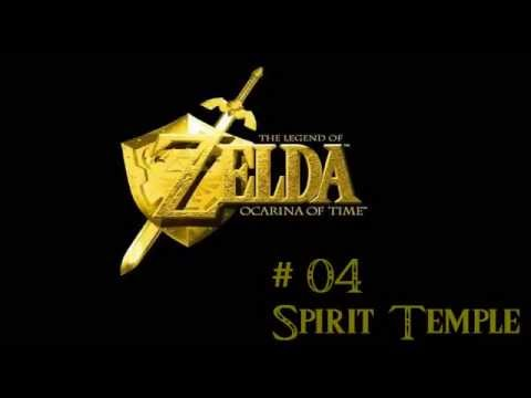 [Top 20 music] - Ocarina of Time