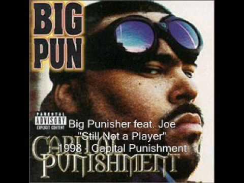 Big Punisher  Still Not a Player feat Joe Uncensored