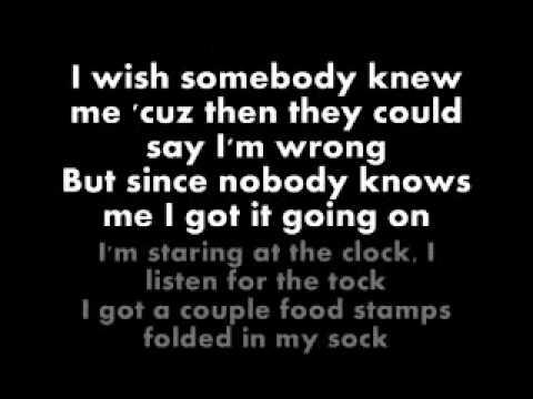ICP Mr. Johnson's Head Lyrics