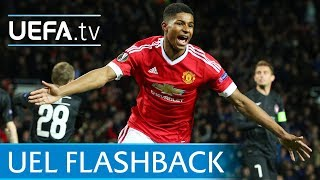 Great round of 32 UEFA Europa League moments