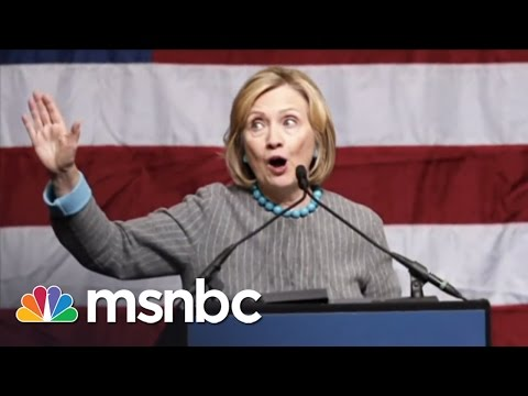 How Will The 2014 Election Impact 2016? | msnbc