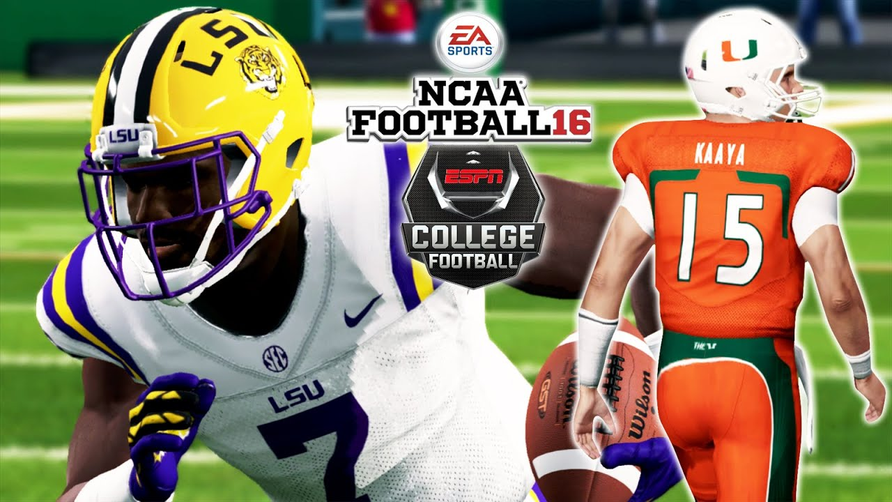 A goal line stand from greatness — NCAA Football 14 review |