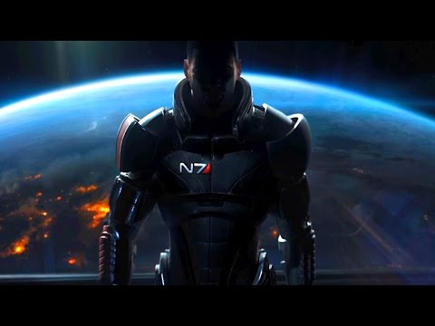 Top 10 Awesome Mass Effect Moments