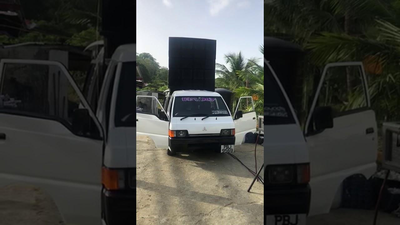 Beastboy dubplate (Trinidad Car Audio)