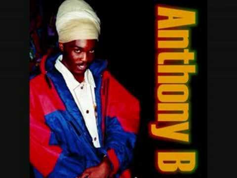 Anthony B and Doniki - Break Free