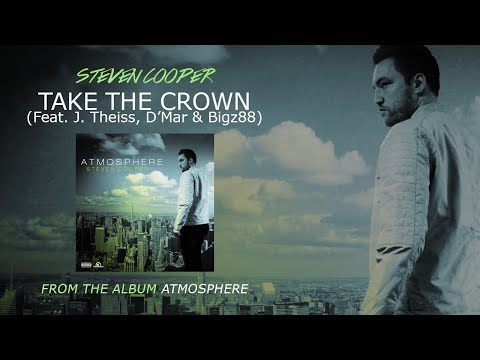 Steven Cooper / Take The Crown (Feat. J....