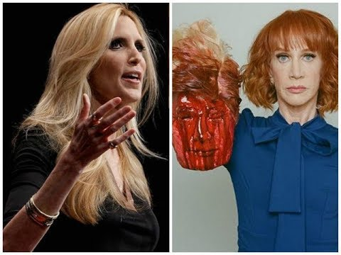 Did Kathy Griffin Break The Law With Her Photo Of A Decapitated Trump?