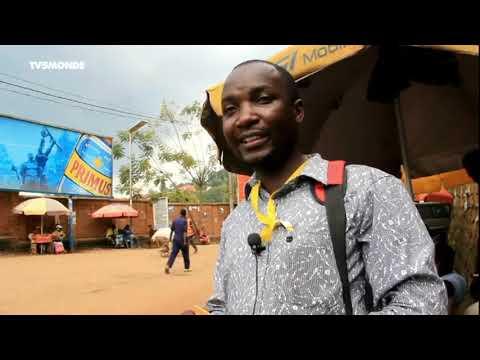 RD Congo : des cartes SIM rwandaises pour contourner les restrictions d'accès à internet