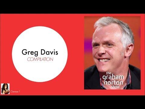 Greg Davies on Graham Norton