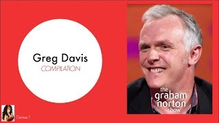 Greg Davies on Graham Norton