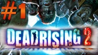 Dead Rising 2 Detonado  Parte #1 [PT- BR]