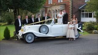 Calypso Wedding Cars Ashton in Makerfield