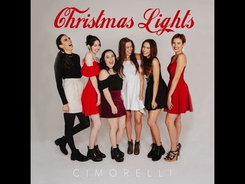Cimorelli - O Holy Night (Audio) Mp3