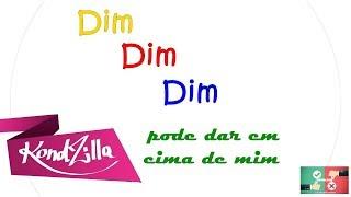Baixar Din Din Din - Ludmilla (Participação especial MC Pupio e MC Douguinha) [kondzilla.com]