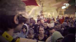 EX-GEN Live Act // When Magic Happens / Porto / Portugal / 2k13