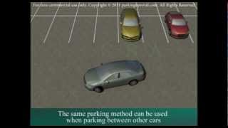 Bay parking lesson thumbnail