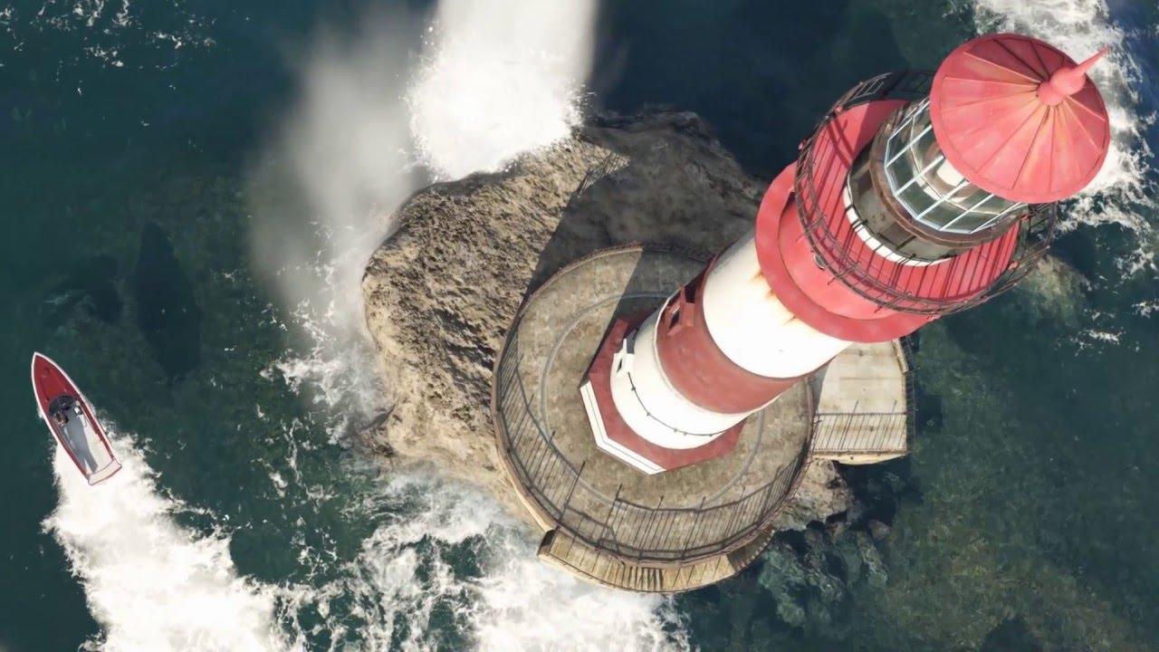 Top 10 scenic screenshots from gta v hd pc youtube