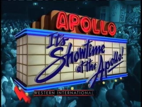 It's Showtime At The Apollo (Promo)