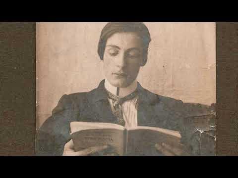 Arthur CRAVAN – Mais où est passé Arthur Cravan ? (Émission radio, France Culture, 2001)