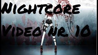 Nightcore Tod und Teufel