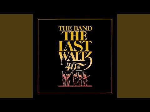 The Last Waltz Suite: Evangeline (feat. Emmylou Harris)