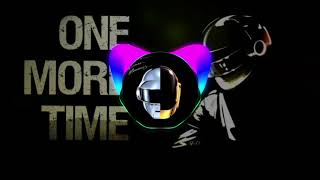 Daft Punk - One More Time - GP Play Music SC