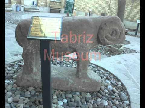 Tabriz , Old Culture