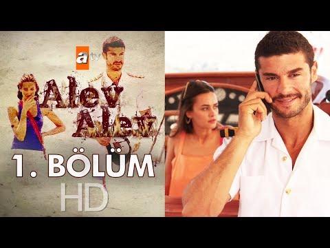 download Alev Alev 1. Bölüm