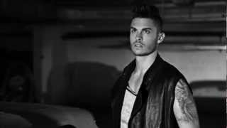 Baptiste Giabiconi - Speed Of Light (Official Music Video)