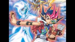 Yu-Gi-Oh Zexal theme song Longer Version