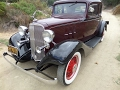 What does my engine number, job number, etc   mean on my 1933 Chevrolet Master 5 Window Coupe