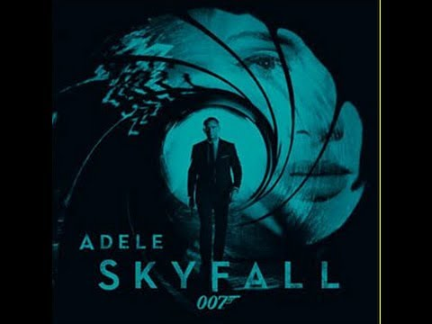 ADELE  Skyfall  MP3