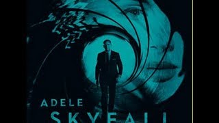 ADELE - Skyfall - MP3