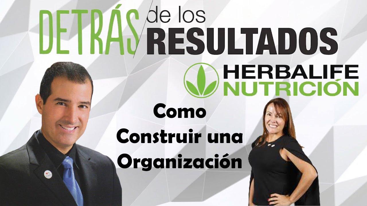 Como Construir una Organización // Guillermo Luna y Yoliber Luis