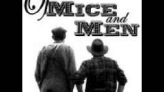 of mice and men chapter 3 audio read by ryan morris