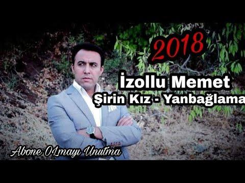 İZOLLU MEMET 2018 SİRİNKIZ YANBAĞLAMA