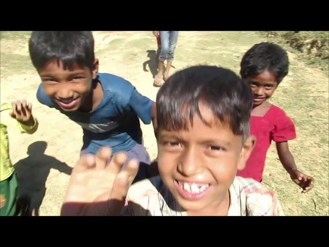 BEST OF - Meet the Rohingyas, Bangladesh