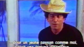 Reinaldo Arenas...homenaje en Paris