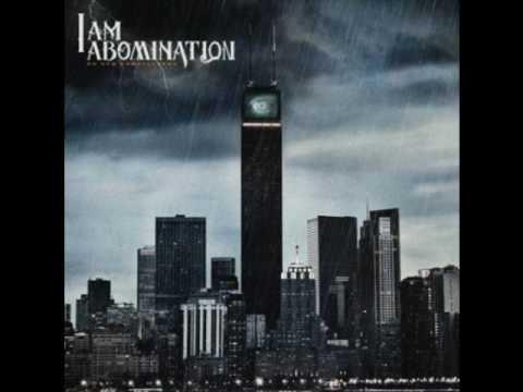 Element 151 - I Am Abomination