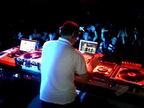 Transfrom DJS @ Red Bird in Beverly, KY