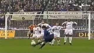 vuclip Alvaro Recoba-El Chino, The Magic (Football) The Best