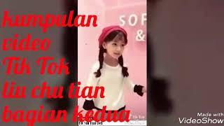 Kumpulan video Tik Tok liu chu tian bagian kedua