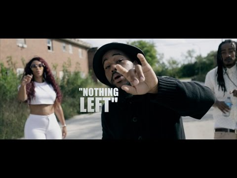 Alexander Blane | Chella H | Lord Rio - Nothing Left (Official Music Video) Dir. @RioProdBXC